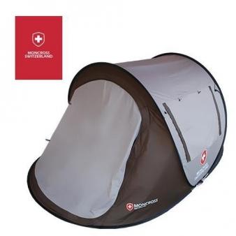 [몽크로스] 원터치 텐트 3~4인용 PMC-1002