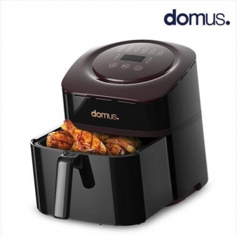 도무스 맥시 디지털 에어프라이어 6.0 WA-60R (A/S가능)